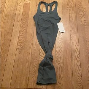 Lululemon brand new dress